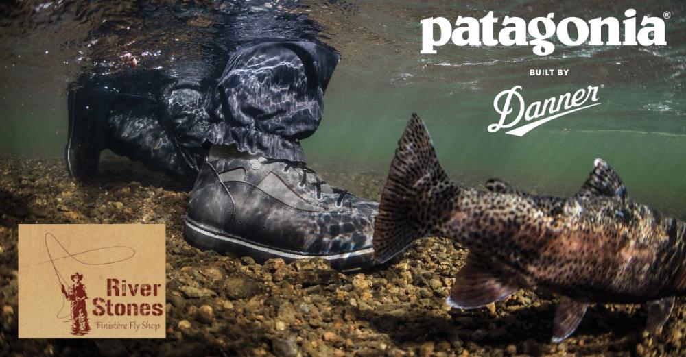 Une Gamme Nouvelle Wading Exceptionnelle De Chaussures Patagonia mv08wONn