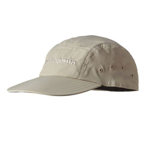 Longbill Stretch Fit Fly Fishing Cap Pelican PLCN