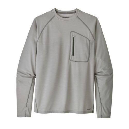 M's Sunshade Crew Tailored Grey (TGY)