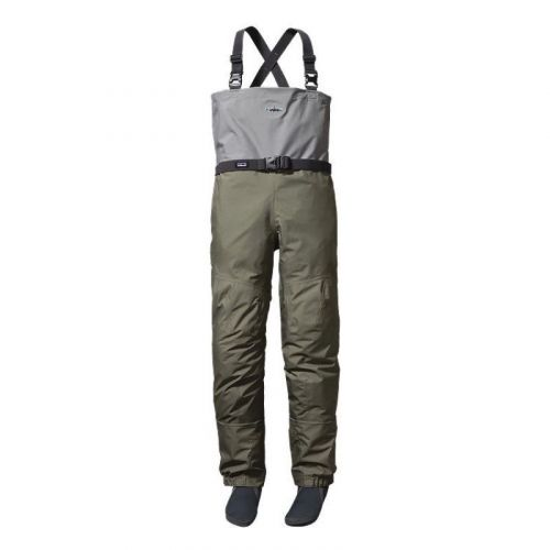 Rio Azul Waders - King Gris