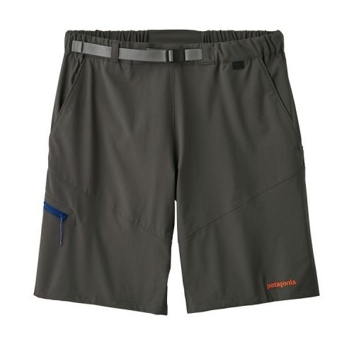 Men's Technical Stretch Shorts - 9