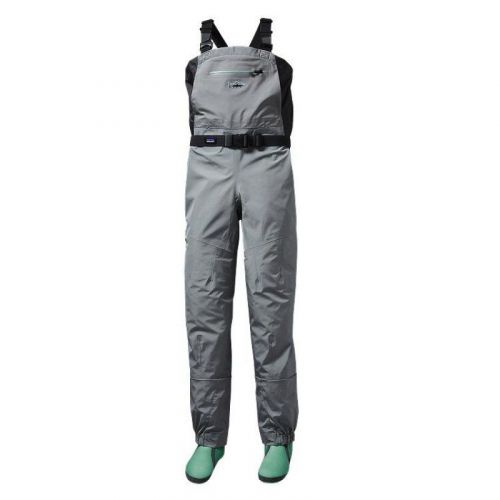 W's Spring River Waders Full (Gris - L)
