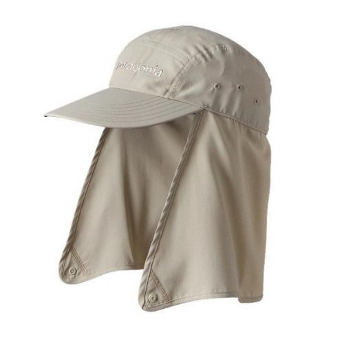 Patagonia Bimini Stretch Fit Fly Fishing Cap Pelican PLCN