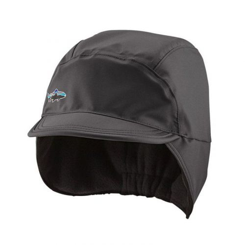 M's Water-Resistant Shelled Synchilla Cap Forge Grey (FGE)