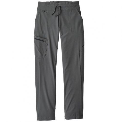 W's Fall River Comfort Stretch Pants Forge Grey (FGE)