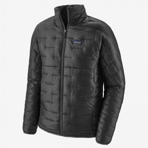 M's Micro Puff Jacket Forge Grey (FGE)