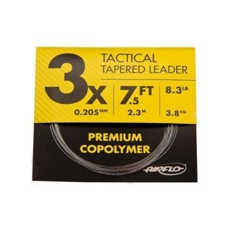 Tactical leader nylon 7.5FT