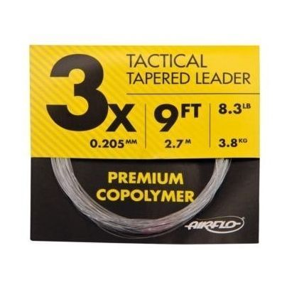 Tactical leader nylon 9FT