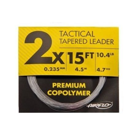 Tactical leader nylon 15FT