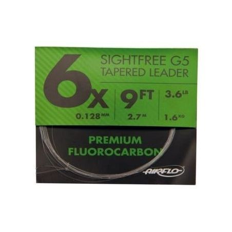Tactical leader nylon 9FT Fluo