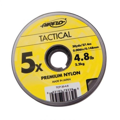Tactical tippet CO-POLY AIRFLO