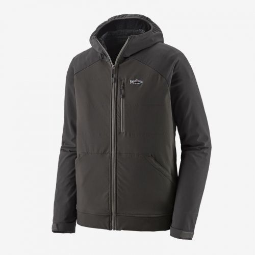 M's Snap-Dry Hoody Forge Grey (FGE)