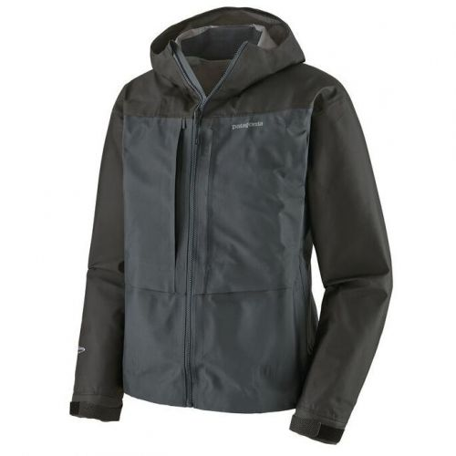 M's River Salt Jacket Ink Black (INBK)