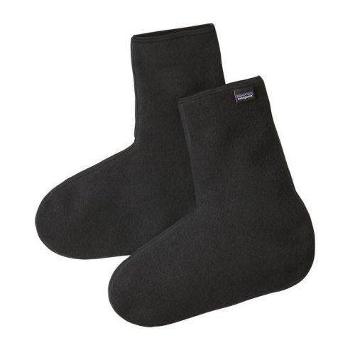 Chaussettes Winter Weight Fleece Oversocks Patagonia