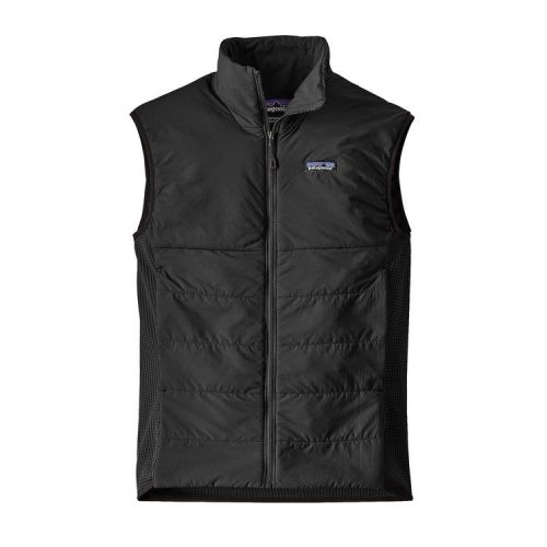 Nano-Air Light Hybrid Vest Black (BLK)