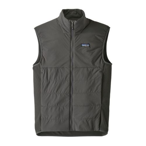Nano-Air Light Hybrid Vest Forge Grey (FGE)