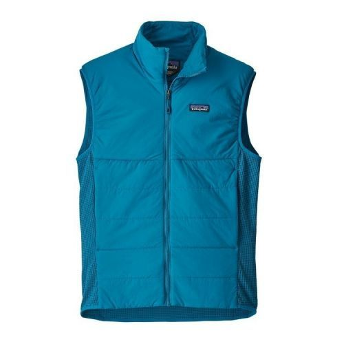 Nano-Air Light Hybrid Vest Balkan Blue (BALB)
