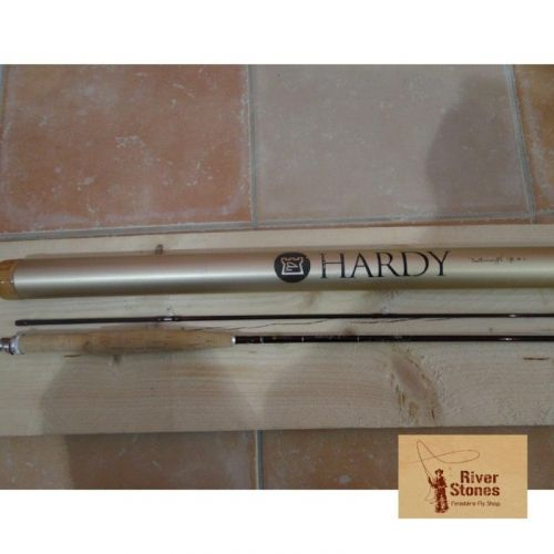 Canne mouche HARDY FEATHERWEIGHT 7'