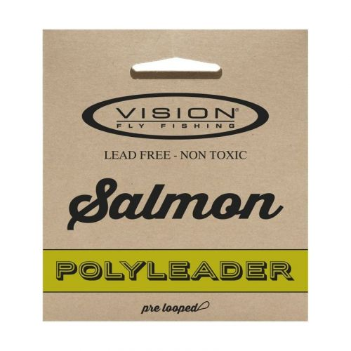 Polyleader Salmon Vision
