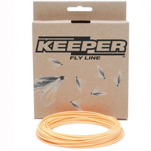 Fly line WF Keeper