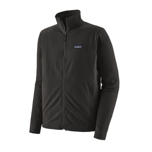 M's R1 TechFace Jacket Black (BLK)