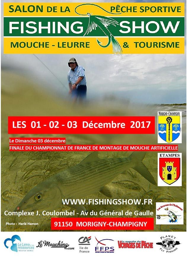 fishing-show-affiche